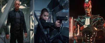 Movies Terminator