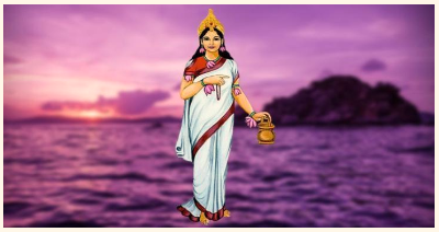 Brahmacharini- performs penance or the one who is the follower