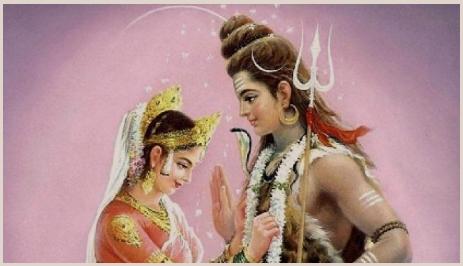 Association of the Legends behind Maha Shivratri