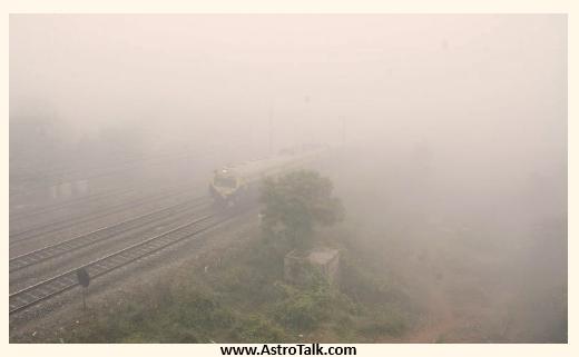 Chennai in Winters (November - February)