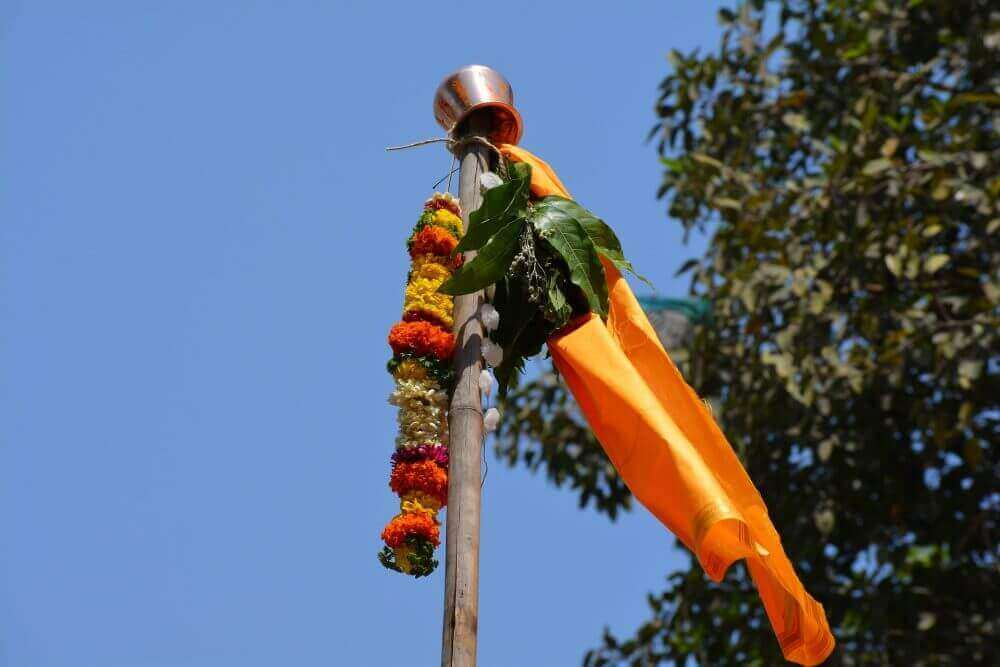 Gudi Padwa 2020- Celebration for Properity