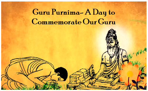 Guru Purnima 2021- Date and Significance of Festival