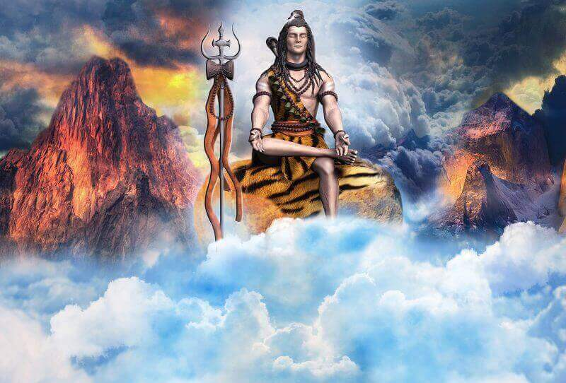 Maha Shivratri 2020- Immersing day in Chanting of Neelkanth