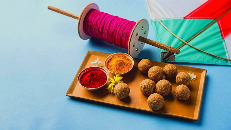 Makar Sankranti 2020 – The Festival of Kites and Till Laddoo
