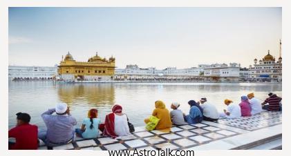 Meaning of Guru Nanak Jayanti