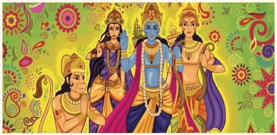 Custom and Festivity of Ram Navami