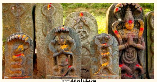 Significance of Naga Panchami