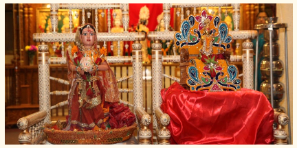 Tradition and Festivity of Tulsi Vivah