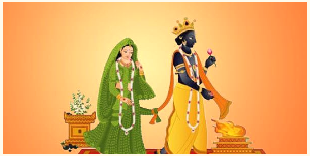 Tulsi Vivah 2019: Everything You Should Know About