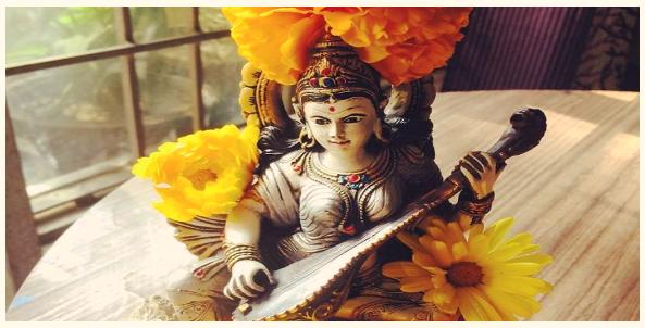 Vasant Panchami 2021- Saraswati Puja Date and Muhurt