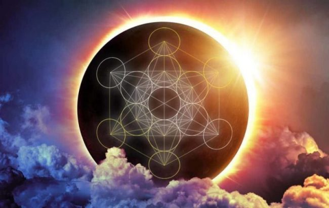 Eclipse and its astrological connection