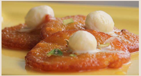 Enjoyable Offerings and Dishes on Vasant Panchami