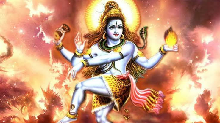 Lord Shiva in Hinduism