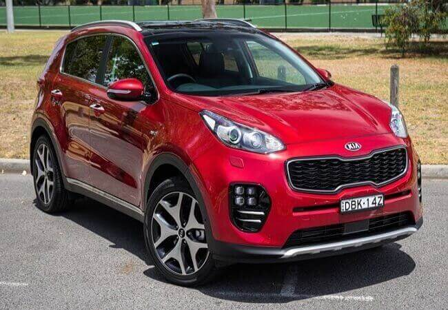 Kia Seltos to Launch in India?