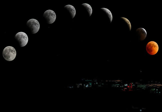 Things You Need To Know About Lunar Eclipse 2019