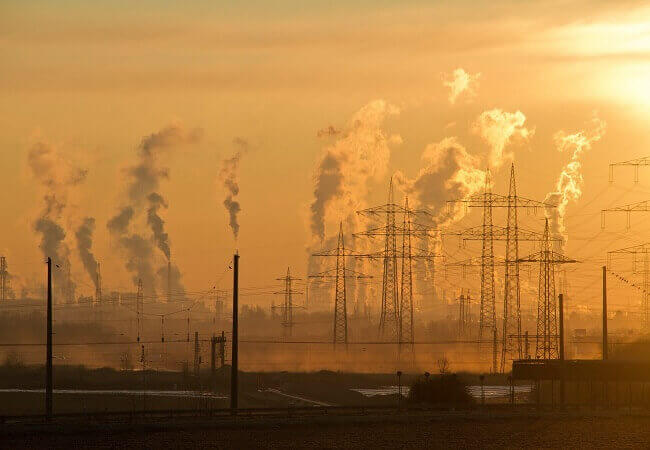 Artificial Intelligence To Detect Climate Change?