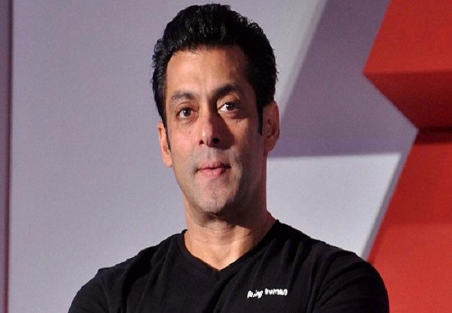Salman bollywood