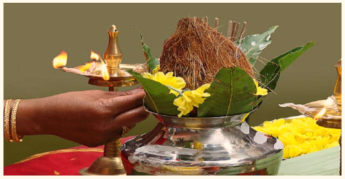 Tradition and Festivity of Ahoi Ashtami