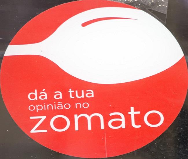 Downs Zomato