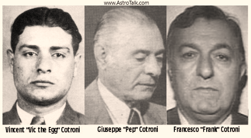Bufalino crime family