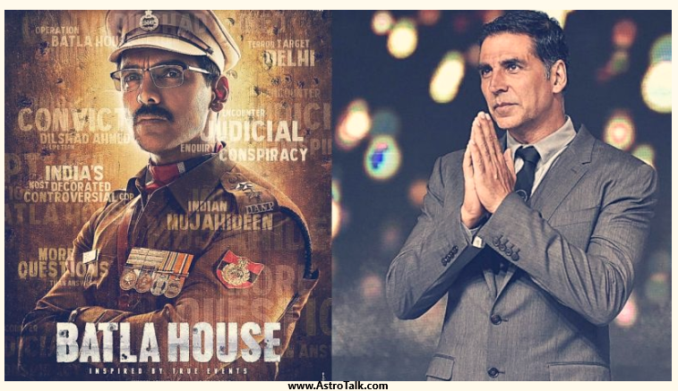 Mission Mangal vs Batla House Who Will Garner 100 Crores
