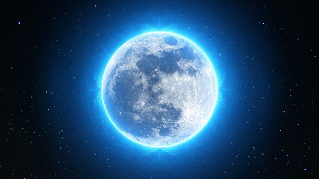 What date is the next full moon- Full Moon May 2020