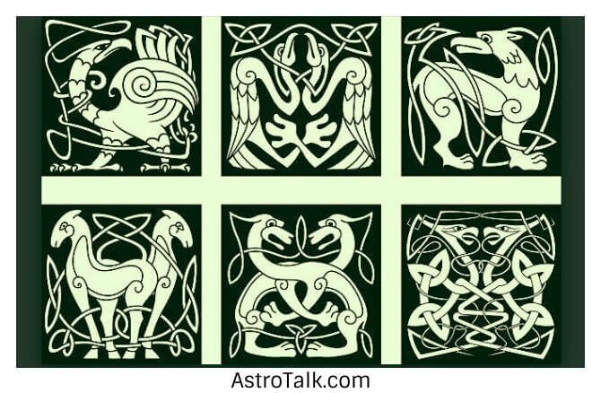 Chinese Astrology-Know Your Celtic Animal Sign
