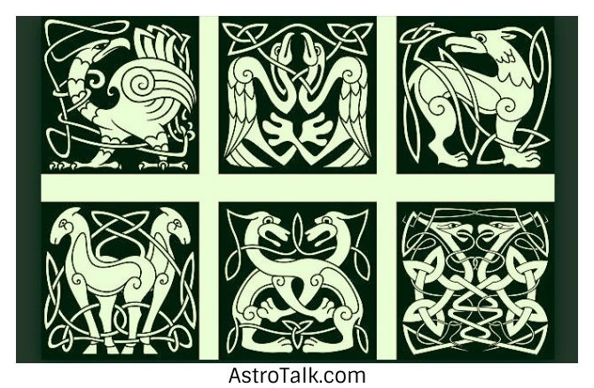 Know Your Celtic Animal Sign