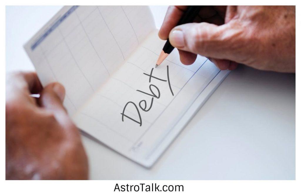 Debt in Business Failure