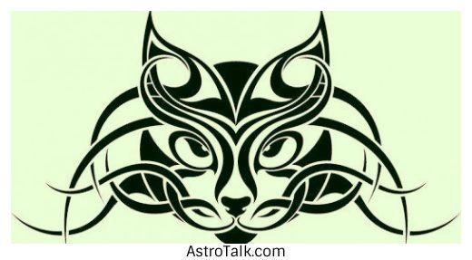 Celtic Feline