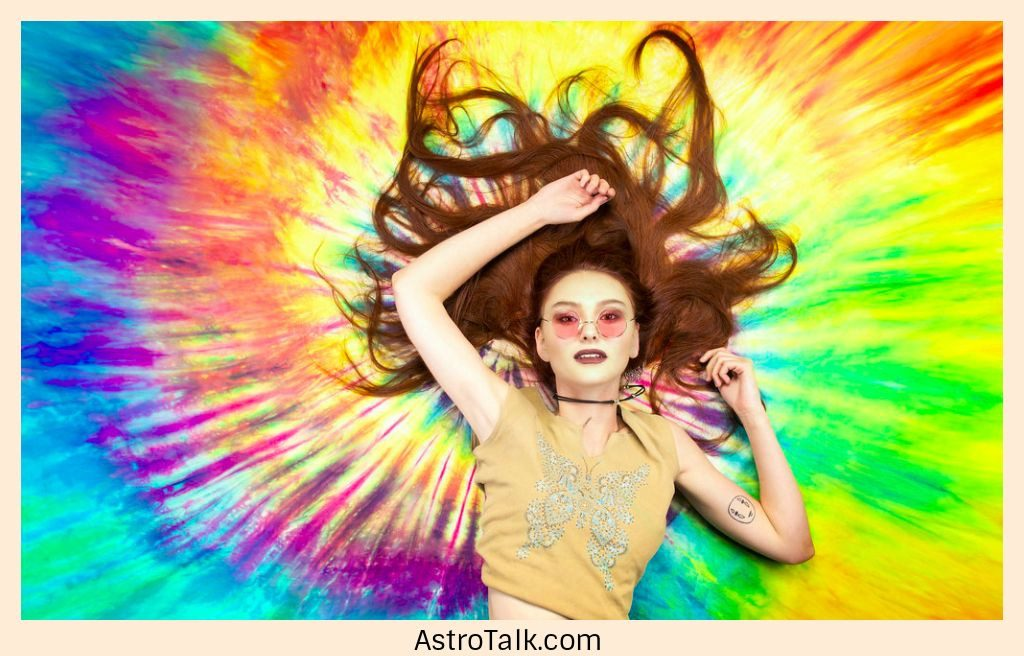 Are Aquarius Woman Hippies