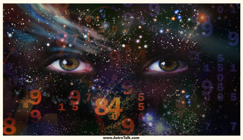 Numerology feature