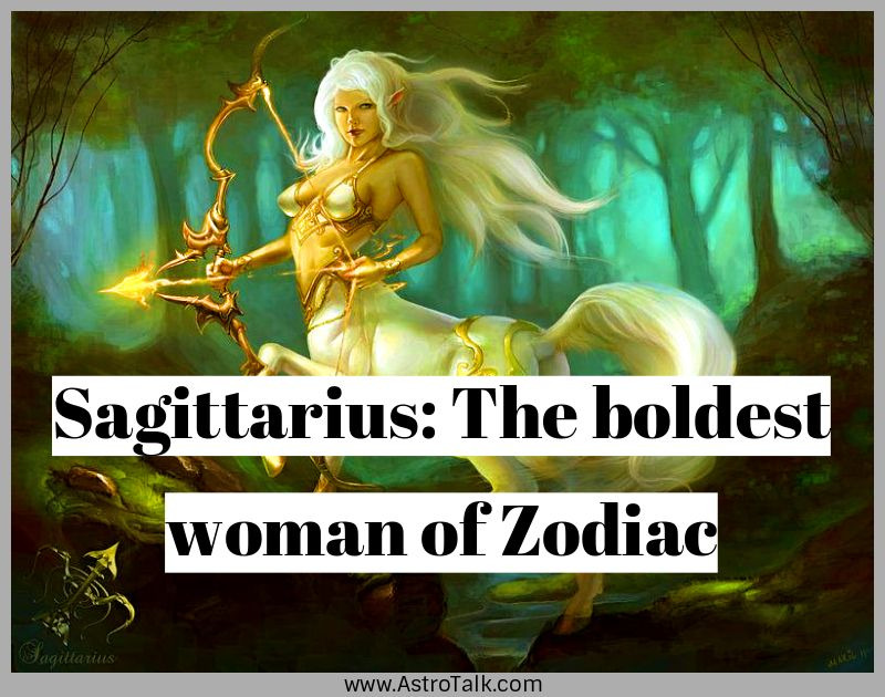 Understanding the Bluntness of a Sagittarius woman