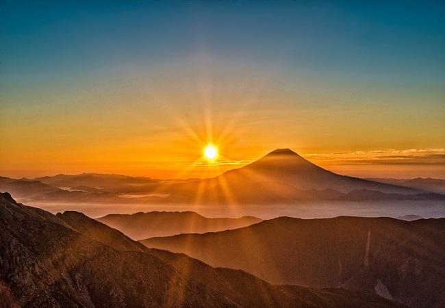 Introduction sun