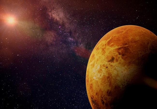 Venus Introduction