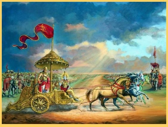 10 life lessons to be learned from Mahabharat