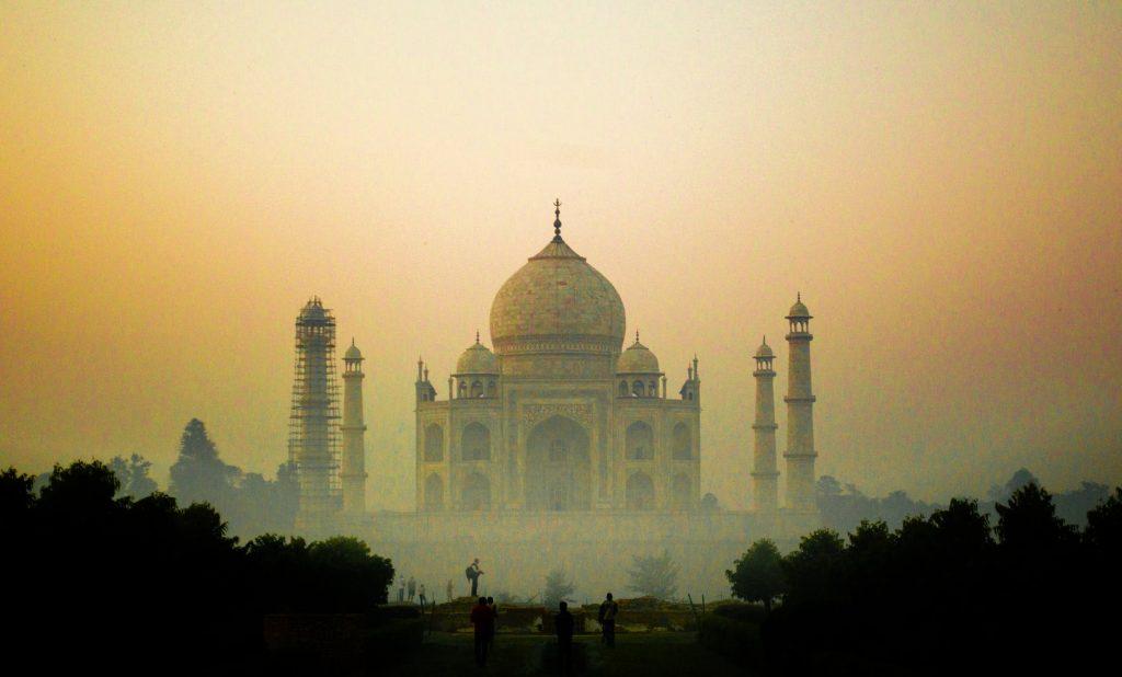India for Virgo