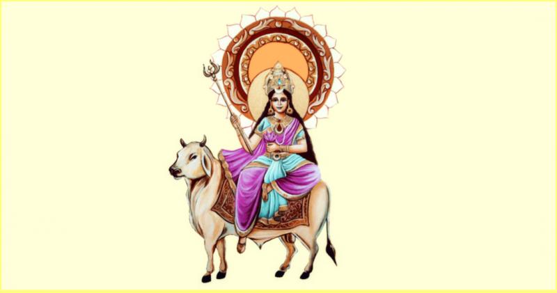 Navratri 2020 Start Date- Significance Of Goddess Shailputri