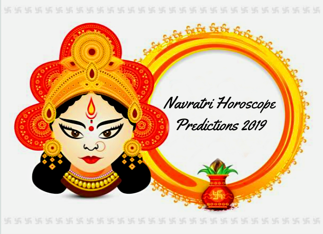 Navratri 2019: Horoscope Predictions & Impacts on Each Zodiac
