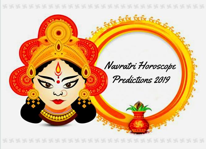 Navratri 2019: Horoscope Predictions & Impacts on Each Zodiac