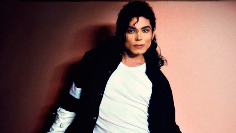 Past life Regression of Michael Jackson