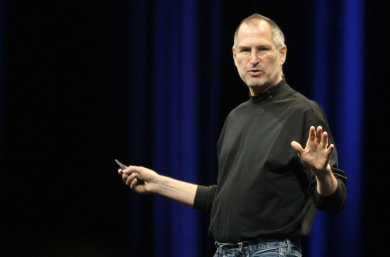 Past life Regression of Steve Jobs