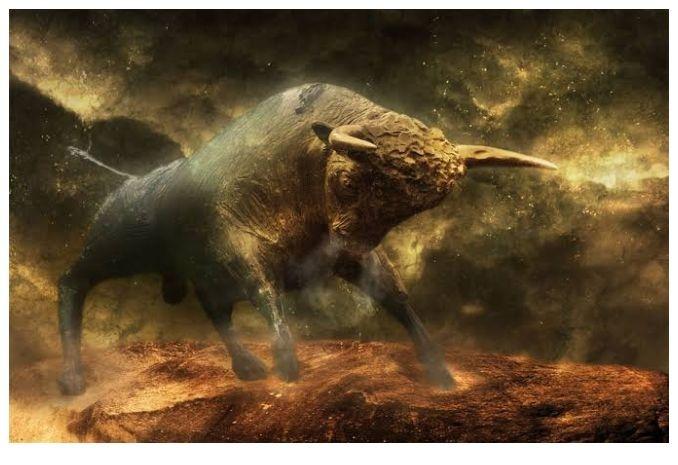 Taurus-The Bull Zodiac Sign