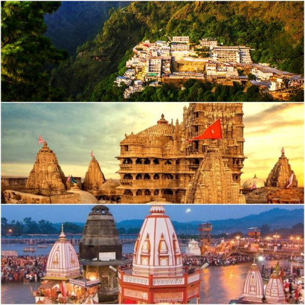 Tirtha Sthan- Most Popular Indian Pilgrimages