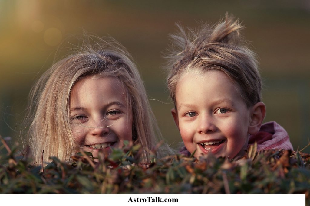 children and parenting astrology