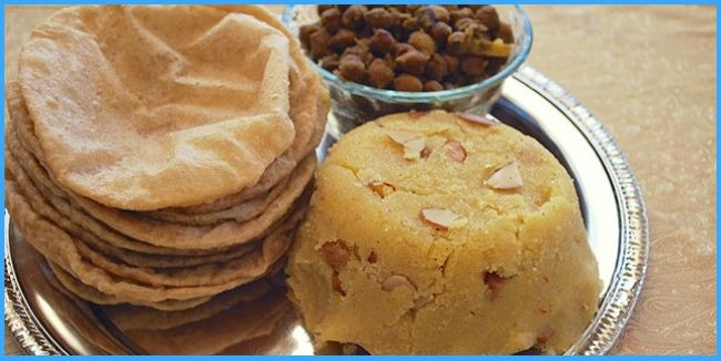 Durga Puja Dishes