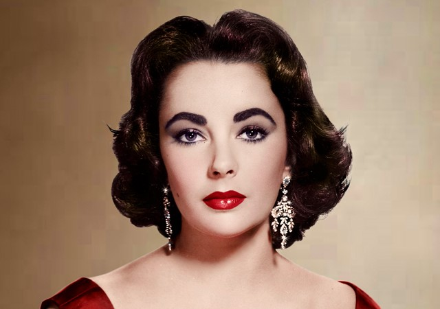 Past Life Regression of Elizabeth Taylor