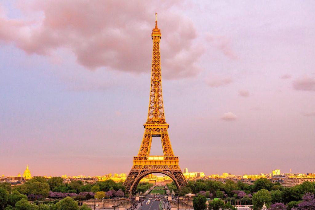 France for Libra