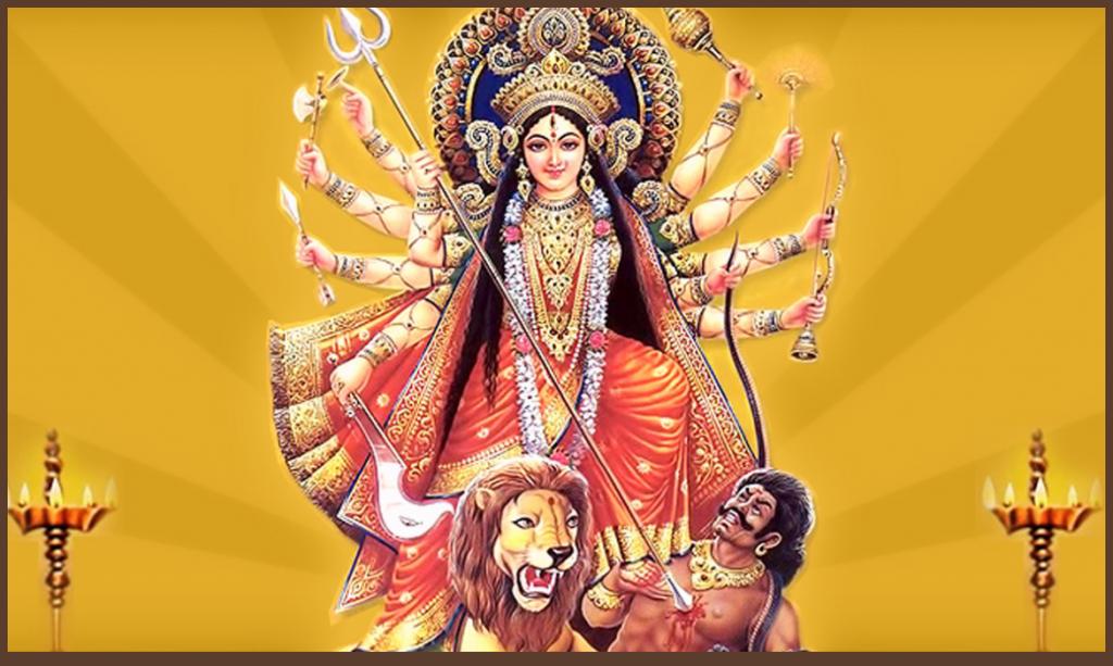 नवरात्रि- नवदुर्गा अवतार