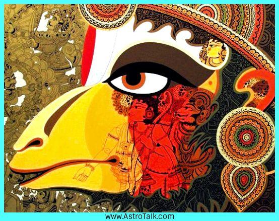Jambavan From Ramayana